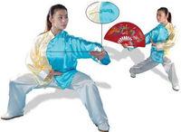 taichi training clothes for gongfu training