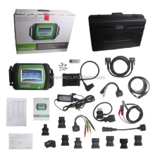 SPX Autoboss V30, auto diagnostic scanner with printer,English,Russian,Spanish optional