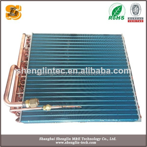 blue fin UNIVERSAL concealed fan coil unit dryer condenser