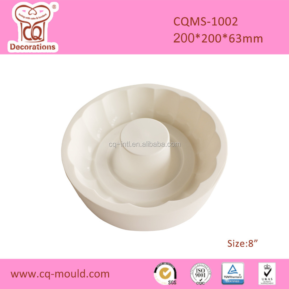 silicone cake mousses mould