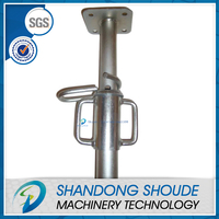 Metal Steel Adjustable Shoring Props for Construction