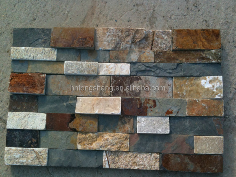 Decorative Stone Product : Home depot stone wall decorative buy