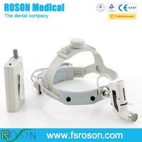New style LED headlight for dental clinic /ENT examination
