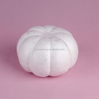 sample free 100% eps foam pumpkin for Christmas indoor decoration