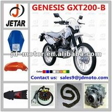spare parts for Qingqi QM200GY B