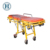 Medical pre-hospital patient stretcher folding ambulance stretcher