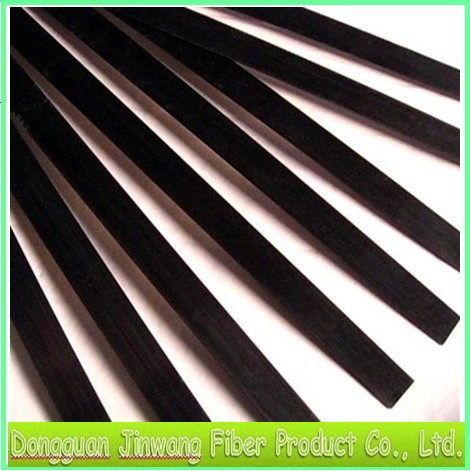 30mm Width Carbon Fiber Strip/Board/Plate/Panel