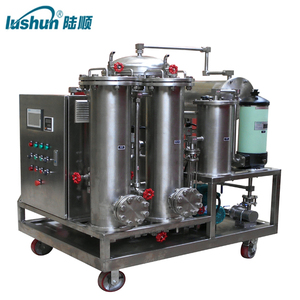 High Quality Power Station Oil Filter Recycling System,Fire Resistant and Acid & Granule Removal EH Oil Purifier Machine