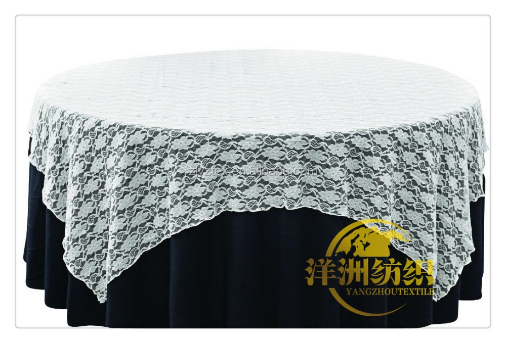 wedding table cloth lace table cloth