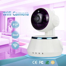 New Hidden Wifi Smart Net Camera V380 Wifi CCTV Camera