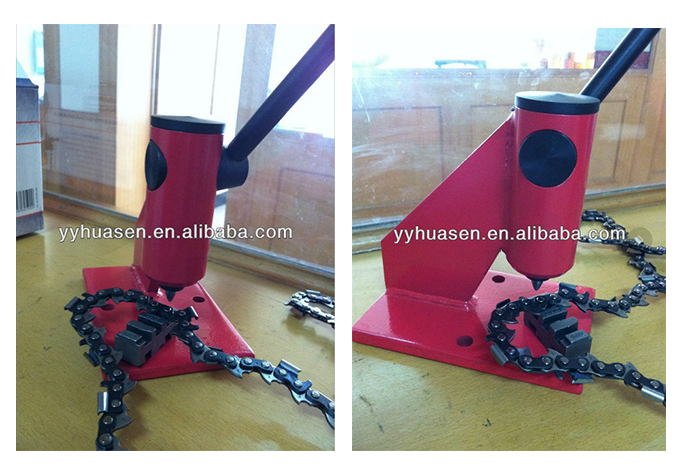 Saw Chain Breaker of Chainsaw Parts, Chain Breaker Tool