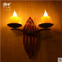 Buy Polly innovative wireless homemade wall sconces lamps ...