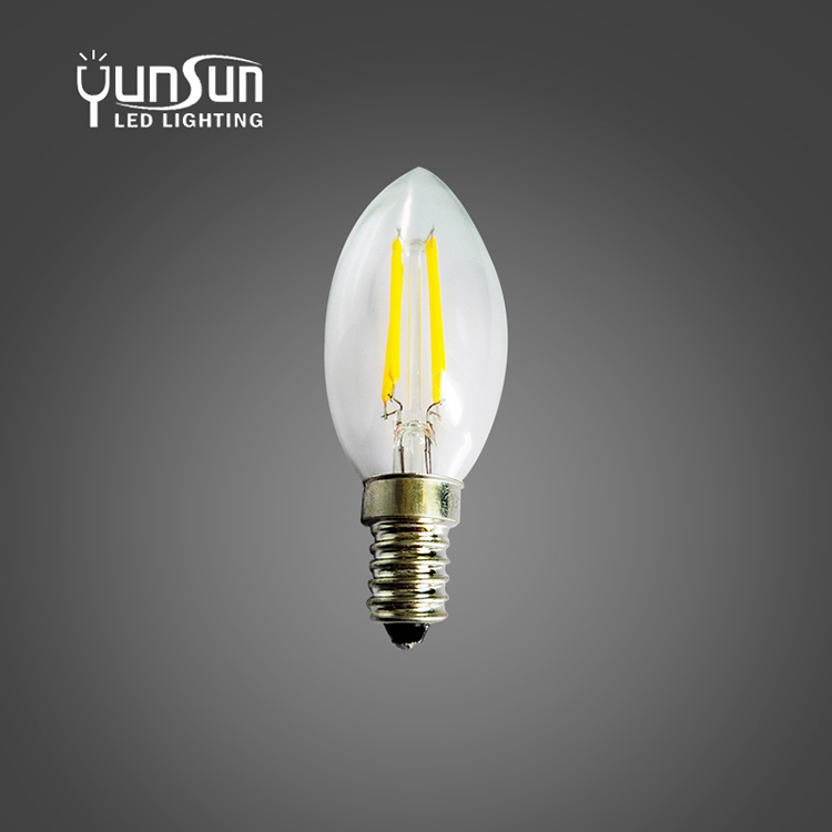 Each order discount 360 degree decorative filament t40 led bulb