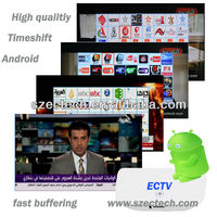 2013 ECTV new Live online tv streaming HD Arabic IPTV channel hd arabic iptv Al Jazeera Sports plus channel 1 to channel 10