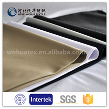 TR yarn dyed uniform fabric