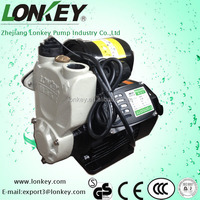 auto self-priming water pump, micro computer new self-priming water pump,new design self-priming pump
