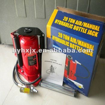 20ton pneumatic air jack