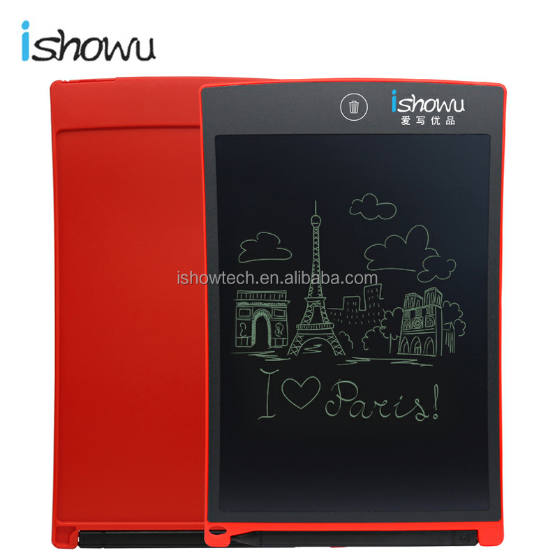 Cheap Lcd Drawing Tablet Memo Pad 4 5 8 5 12 Inch Kids Magic Writing