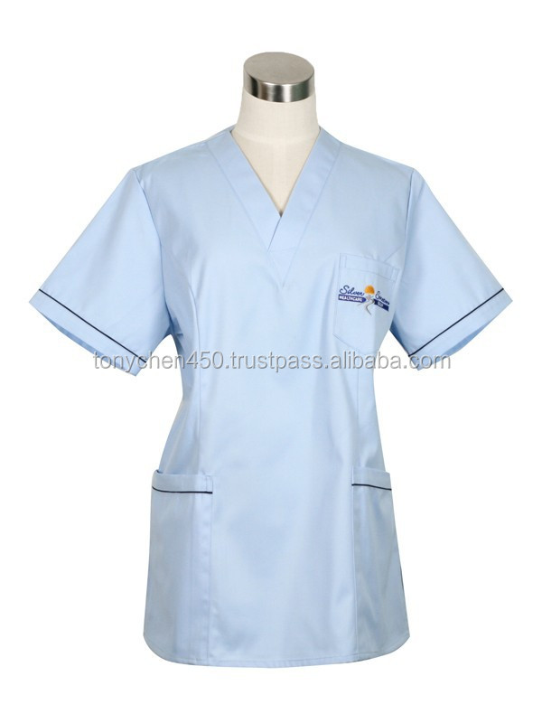 Hospital Uniforms New Design
