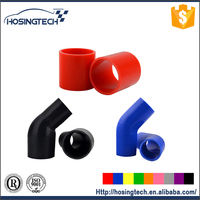 factory supply high temperature silicone hose diesel engines parts