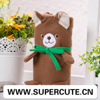 Guangzhou supplier palm civet shpaed christmas 2014 new hot items gifts