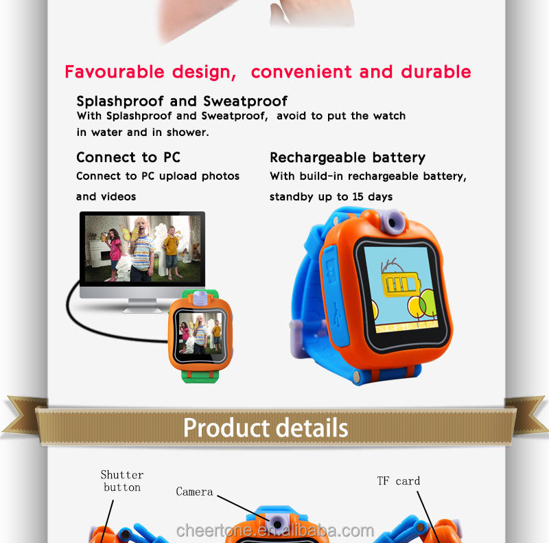 mini talking smart watch for kids ,2015 talking smart watch for kids , muti-color kids smart watch with camera