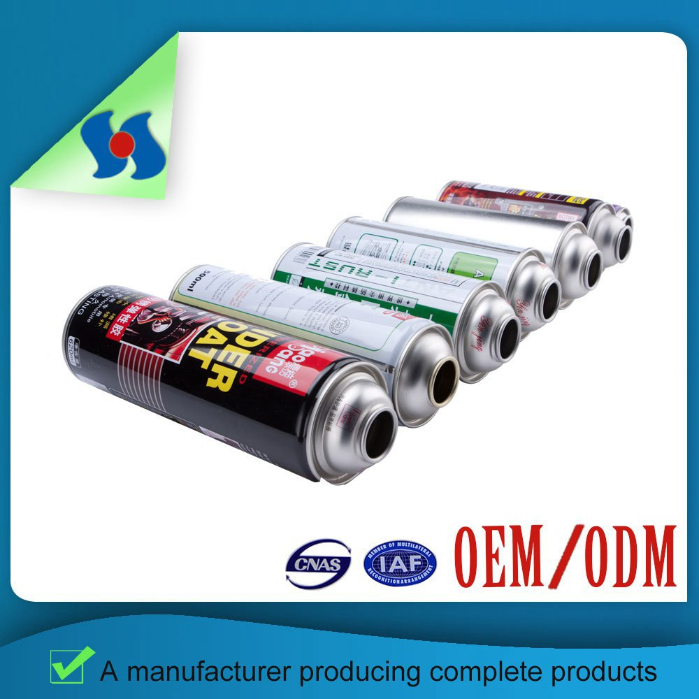 Supplier Metal Sealed Cans