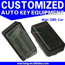 Mini Bluetooth 4.0 Mini OBDII EML327 Car Dispute Instrument For Android IOS Read Error Diagnostic Code High Quality EM031
