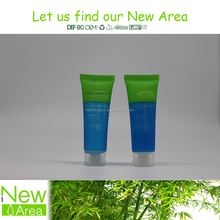 Newarea guest soap supply PET same price as PVC