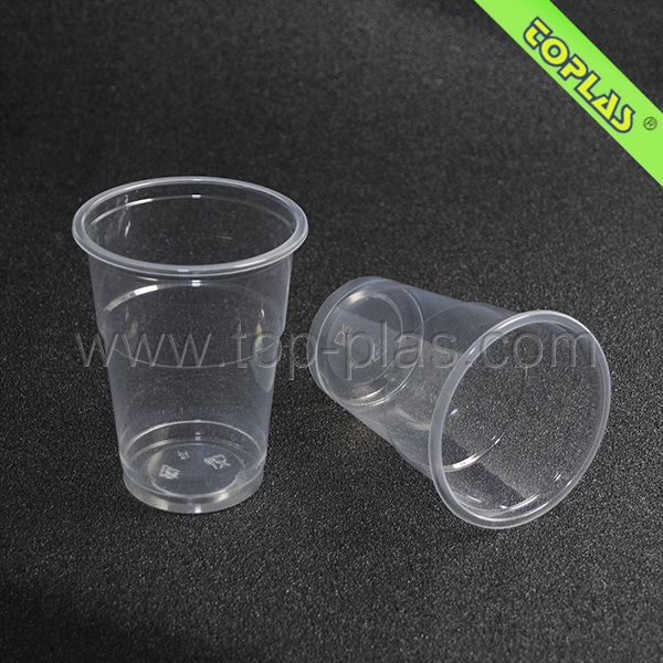 8oz 250ml Disposable Plastic Cup
