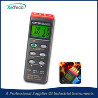CENTER309 High Quality 4 Channel Thermometer Datalogger CENTER-309
