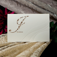 Attractive design selling favor matching invitation