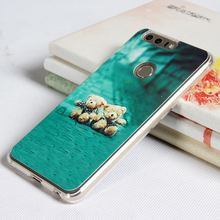 Honor 8 TPU Cover For Honor 8 Case Phone Shell 3D Relief Luxurious Exquisite Charm Butterfly 14 Different Design Fashion