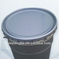 cheap hot sale round16 liters bucket manufacturer with lid