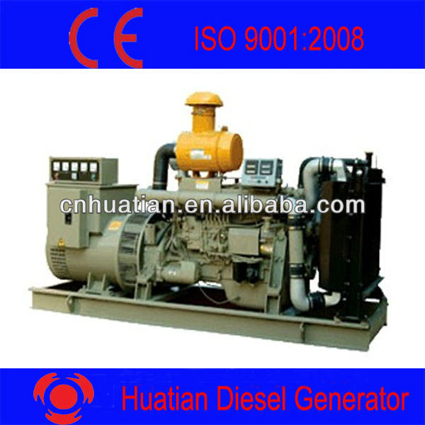 Weichai 250kva 200kw diesel generators for sale with good price
