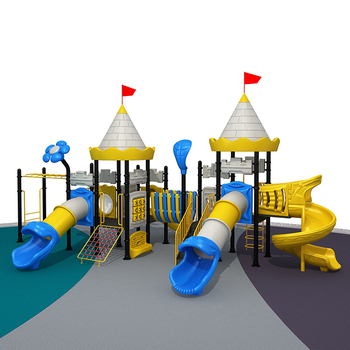 2018 Low price playground equipment for school, kids playground sets