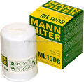 Hot sale oil filter