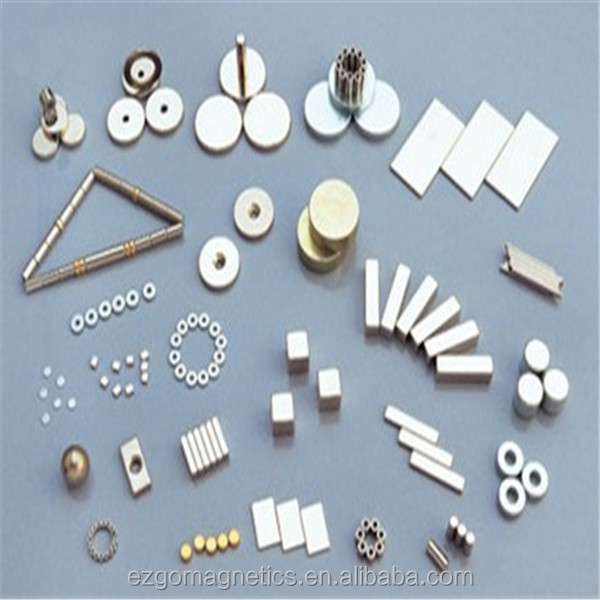 Industrial Magnet Application and NdFeB Magnet Composite Frige Magnet