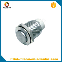 16mm Push Button Lock Type Switch