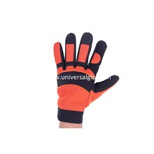 Heavy Duty Hands Safety Protection Protective Industrial Work Mechanics Gloves