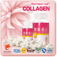 Skin Care Supplements Collagen softgels
