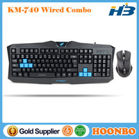 High End Wired Keyboard And Mouse Combo Set,Wired Keyboard For Android TV Box