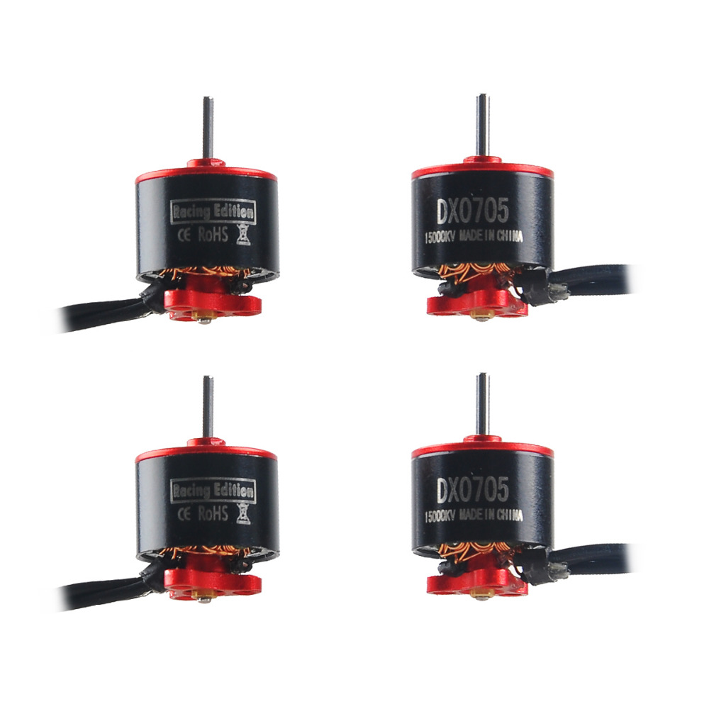 Crazepony BR0705 motor brushless for 60 80 100mm FPV Racing Drone