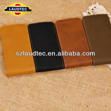 Classical Leather Pouch Case For IPhone 5C,For IPhone 5C Phone Case