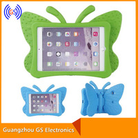 Eco-friendly PC Cover Stand Animal Shape Case For Ipad Mini