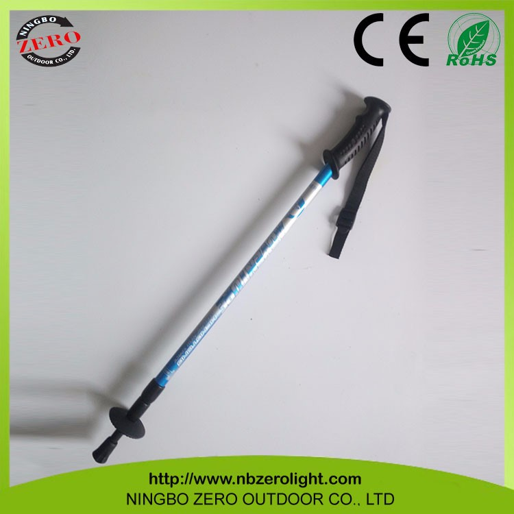 High Quality Rimless Unisex Retractable Walking Sticks