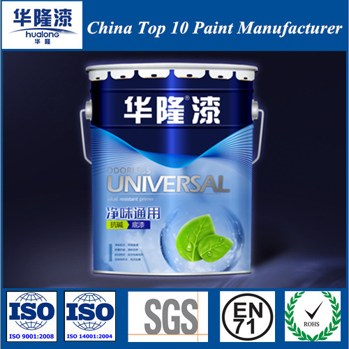 Hualong Universal Air Refresh Alkali Resistant Interior Wall Primer (HN-D5500)