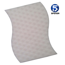 Heavy duty of Magic Eraser by Melamine foam or nano Sponge