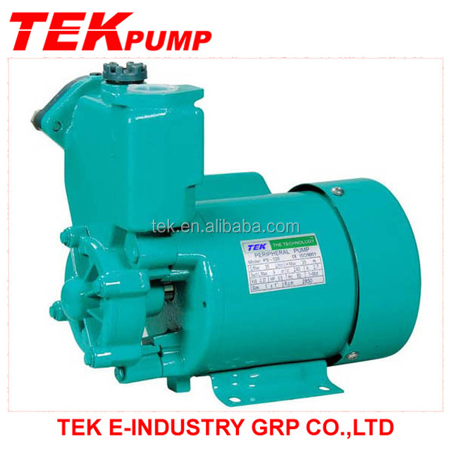 Self-spring Periheral Pump PS-126