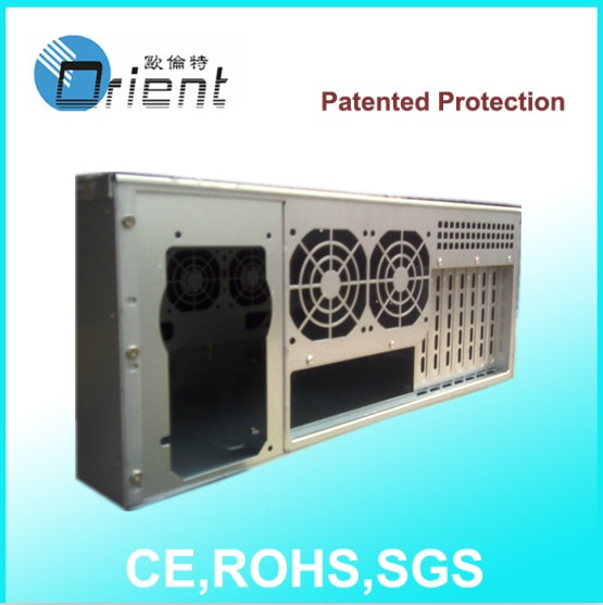 12 bays Hot Swap OEM 3u rackmount case Server industrial chassis